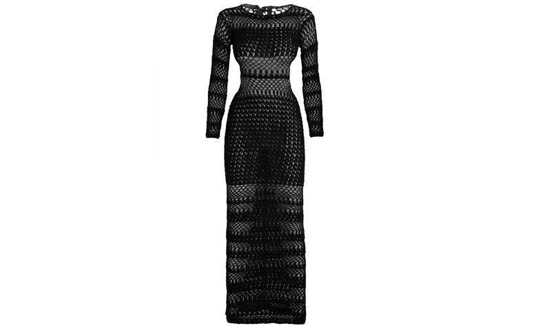 "Vestido Talienk por R$897 na <a href=""http://www.shop2gether.com.br/vestido-crochet-valonia-1.html"" target=""blank_"">Shop2gether</a>"
