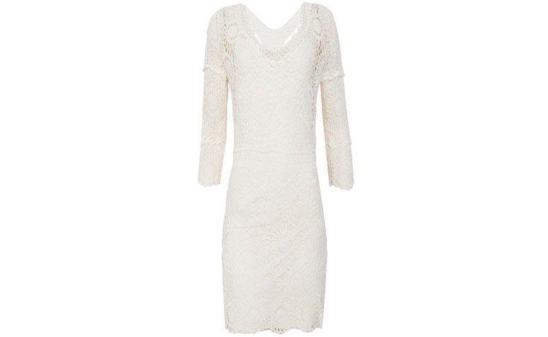 """Vestido Bo.Bô por R$499 na <a href=""""http://www.oqvestir.com.br/vestido-trico-luciana---off-white-51025.aspx/p"""" target=""""blank_"""">Oqvestir</a>"""