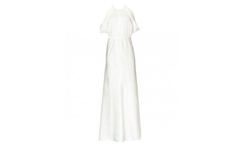 Weisses Kleid für $ 149,90 в Амару
