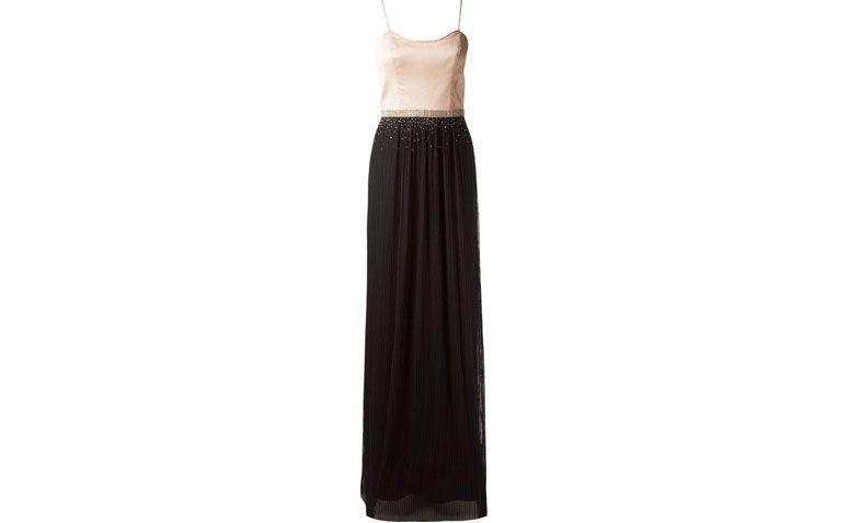 فستان إيمانويل خوانكويرا ل$ 5.690na Farfetch