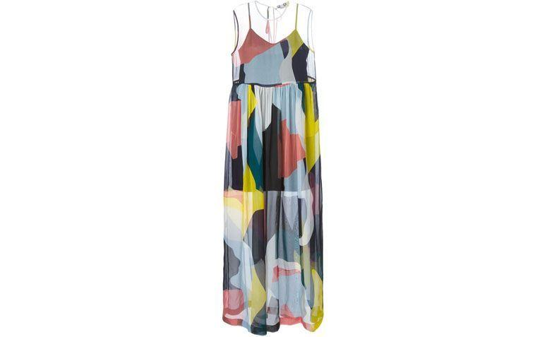 MSGM Dress R $ 4700 vuonna Farfetch