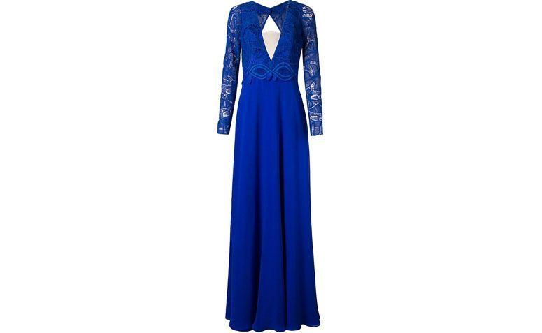 فستان مارثا ميديروس عن 9980 $ في Farfetch