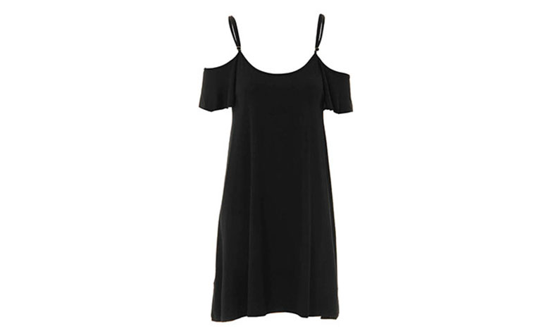 black dress for summer Lara for US $ 47.99 on the Catwalk
