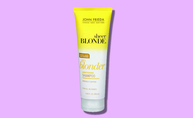 Speer Shampoo Blonde Go Blonde for $ 75,00 osoitteessa Sephora