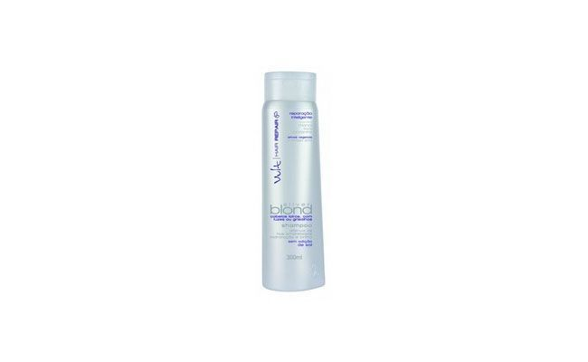 "Xampu Vult Silver Blond por R$20,12 no <a href=""http://www.loucasporcosmeticos.com.br/marcas/vult/shampoo-silver-blond-vult-300ml-1/"" target=""blank_"">Loucas por Cosméticos</a>"