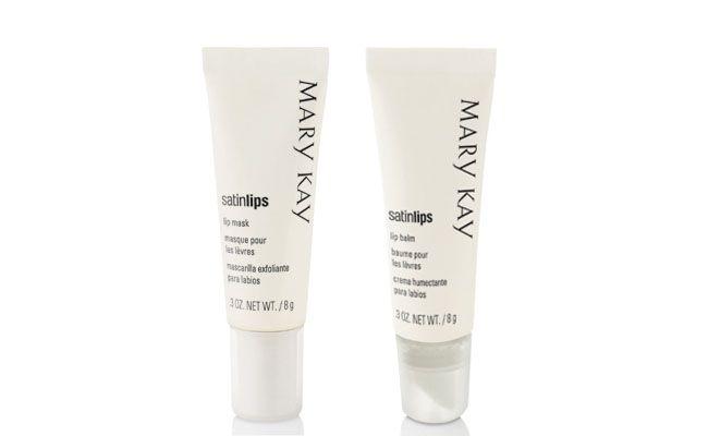 """<p>A sugestão de produto favorito da blogueira Bruna Tavares do <a href=""""http://www.pausaparafeminices.com/"""" target=""""_blank"""">Pausa para Feminices</a> é o kit de cuidados labiais da Mary Kay que vem com uma máscara de esfoliação e um bálsamo hidratante. Os dois produtos podem ser comprados separadamente ou no kit. </p> <p><i>Kit Lábios de Seda por R$69 na <a href=""""http://www.marykay.com.br/lips_setsatinlip.html"""" target=""""_blank"""">Mary Kay</a></i></i>"""