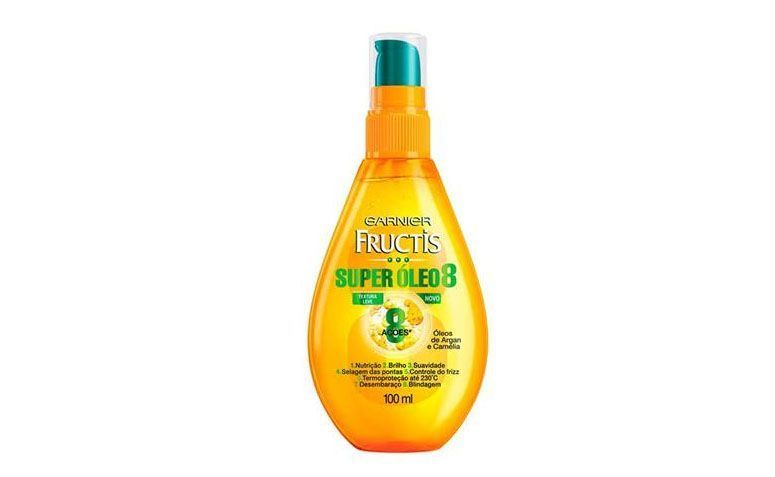 Garnier Fructis untangling oil for $ 19.99 in stores network