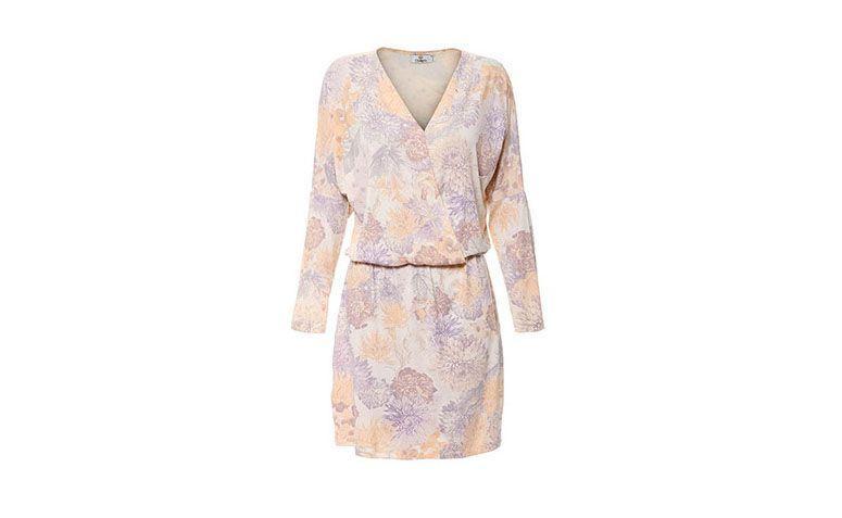 فستان مخبأ كور Cesaretti للولايات المتحدة 79،99 $ على المنصة