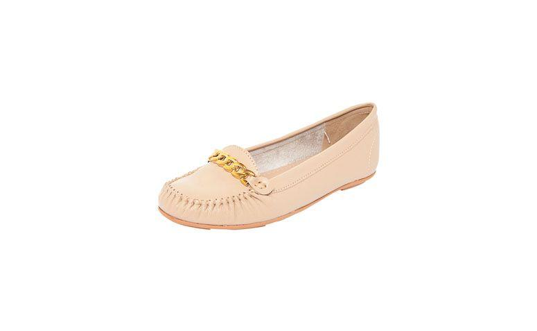 حذاء بدون كعب FiveBlu لR 79.90 $ في Dafiti