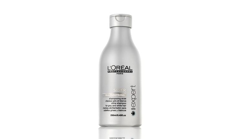 L'Oréal Professional Silver for $ 67.22 at Sweet Beauty (see review)