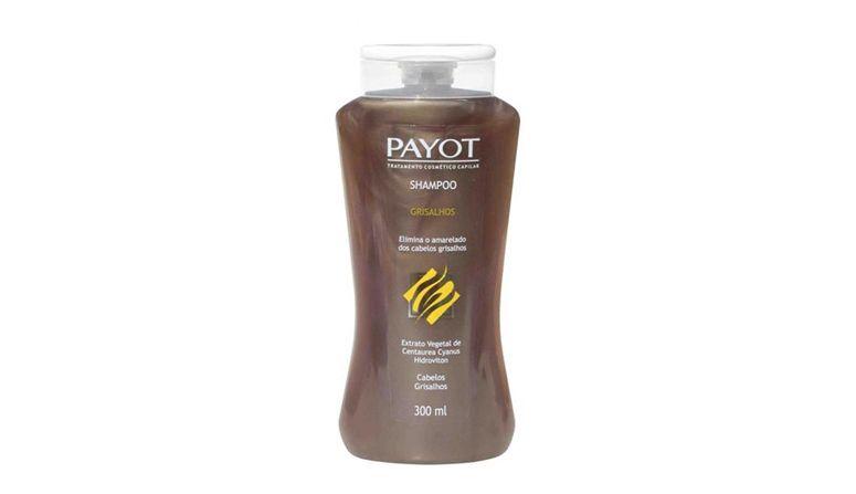 Livia Dükkanları R $ 30.75 ile gri saç Payot için Şampuan
