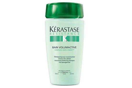 Xampu Kérastase Resistance Bain Volumactive