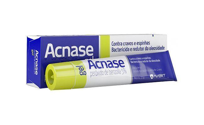 Acnase Gel for R $ 18,49 i Netfarma
