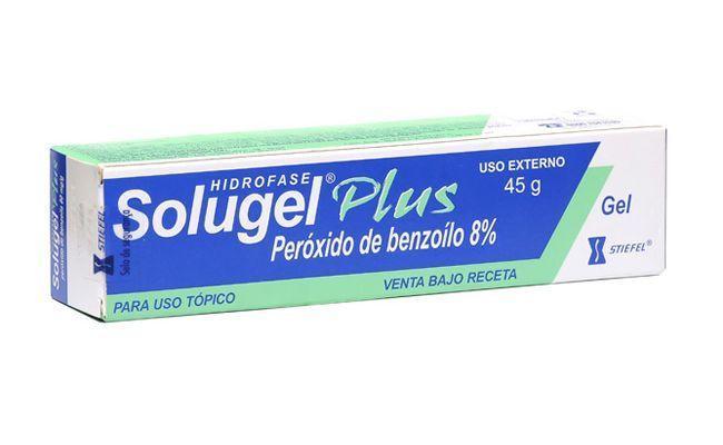 """Solugel Plus por R$47,77 na <a href=""""http://www.netfarma.com.br/Produto/13998/solugel-plus-8?gclid=CN-O-sC2u78CFRJk7AodcVoAeQ"""" target=""""blank_"""">Netfarma</a>"""