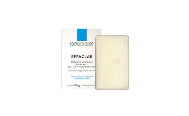 """Effaclar sabonete La Roche Posay por R$23,27 na <a href=""""http://www.ultrafarma.com.br/produto/detalhes-6519/promocoes_ultrafarma.html?gclid=CIiP2pS6u78CFTJn7Aod5TEAsA"""" target=""""blank_"""">Ultrafarma</a>"""