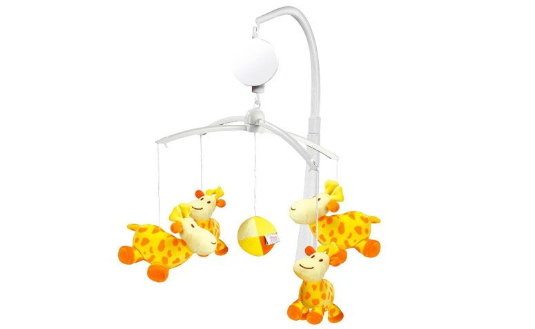 Mobile Musik Giraffen für $ 129.90 in Baby-Shop