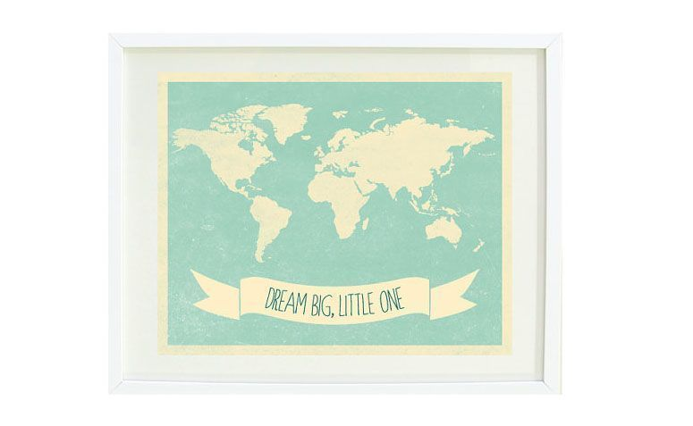 "Quadro ""sonhe grande, pequenino"" por R$50,34 na <a href=""https://www.etsy.com/pt/listing/154931057/dream-big-little-one-quote-art-print?ref=sr_gallery_41&ga_search_query=quarto+beb%C3%AA&ga_search_type=all&ga_view_type=gallery"" target=""_blank"">Etsy</a>"