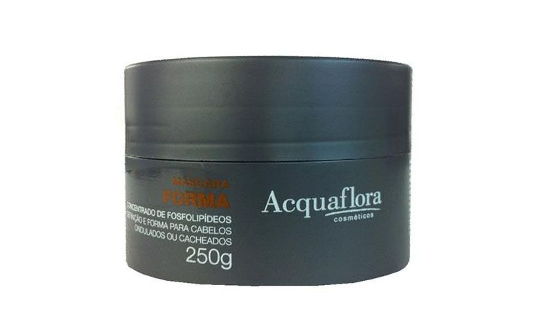 Treatment cream for wavy and curly hair Aquaflora for $ 26.90 in stores network
