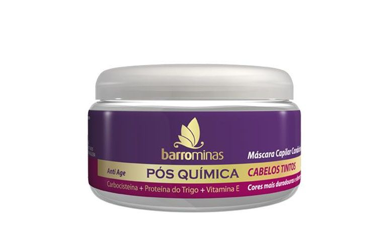 after chemical treatment cream Barrominas for $ 15.99 in stores network