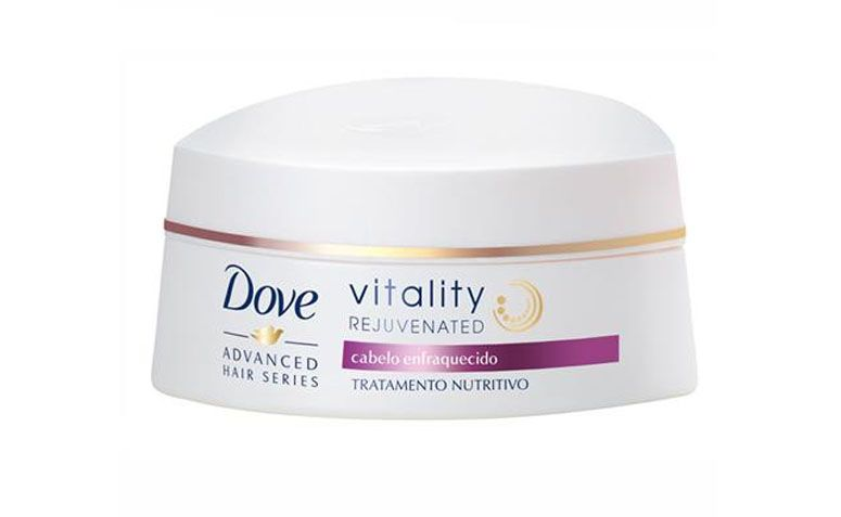 Dove Treatment Mask for $ 19.90 in stores network
