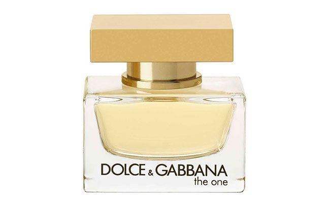 "Perfume The One Dolce & Gabanna por R$408 na <a href=""http://www.belezanaweb.com.br/dolce-e-gabbana/the-one-feminino-eau-de-parfum/"" target=""blank_"">Beleza na Web</a>"