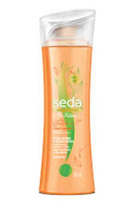 Shampoo Seda Pró-Natural  | R$5,49