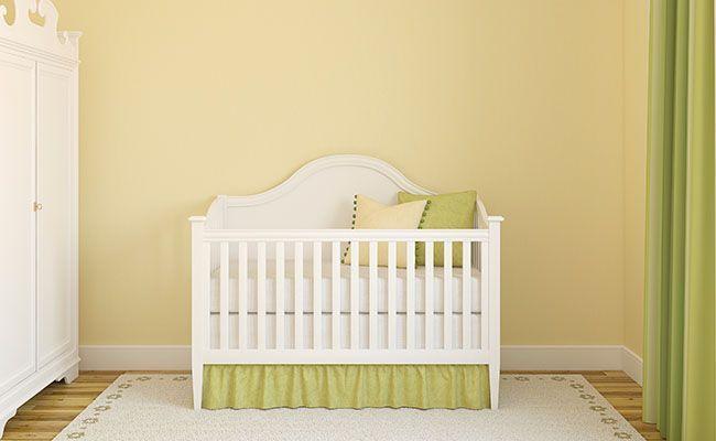 A Fonte Lajes Pintadas Como escolher a cor do quarto do bebê ~ Cores Para Quartos Significados