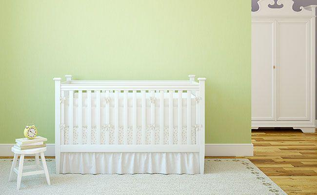 A Fonte Lajes Pintadas Como escolher a cor do quarto do bebê ~ Quarto Verde Com Vermelho