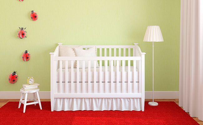 Como escolher a cor do quarto do bebê Dicas de Mulher ~ Cores Para Quartos Significados