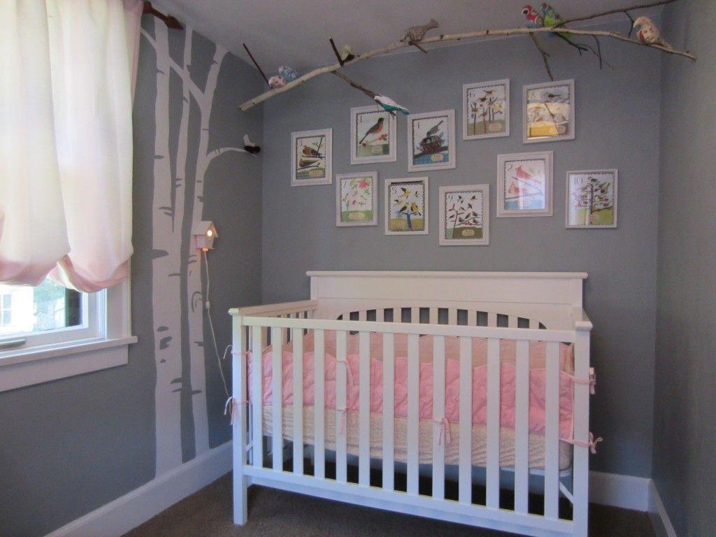 "Foto: Reprodução / <a href="" http://projectnursery.com/projects/macey-quinns-nursery/"" target=""_blank"">Project Nursery</a>"