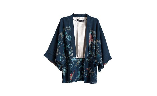 "Quimono cardigan por US $ 25.67 na <a href=""http://pt.aliexpress.com/item/European-style-2013-new-fall-Phoenix-printed-kimono-kimono-cardigan-irregular-Shirts-Tops-Women/1190483056.html"" target=""_blank"">Ali Express</a>"