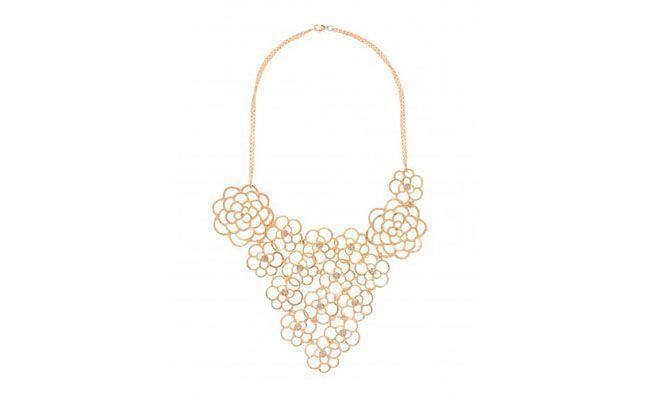 Maxi ожерелье фон R $ 399 в My Gloss