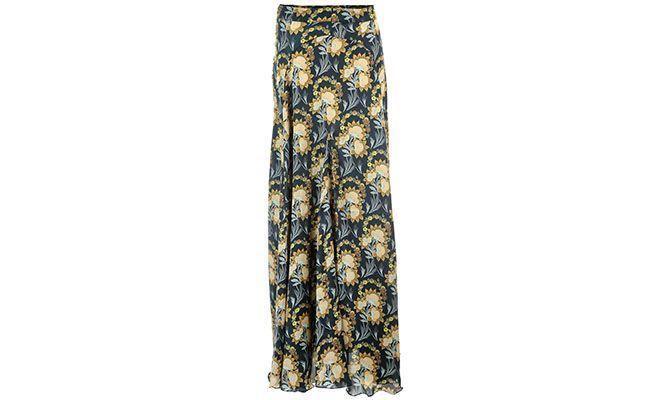 "Saia Longa Pat Pat's por R$988 na <a href=""http://www.e-closet.com.br/item/saia-cetim-longa-floral-folk-amarelo-pat-pat-s-11064.html"" target=""blank_"">E-Closet</a>"