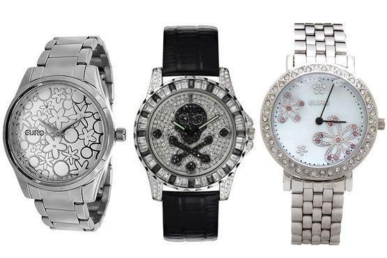 relogios femininos11 Relógios femininos para 2012
