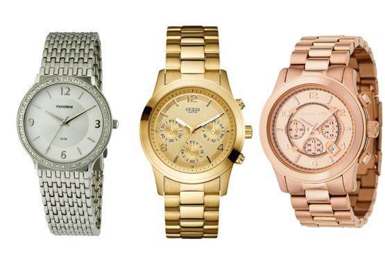 relogios femininos3 Relógios femininos para 2012