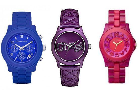 relogios femininos5 Relógios femininos para 2012