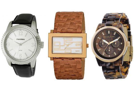relogios femininos6 Relógios femininos para 2012