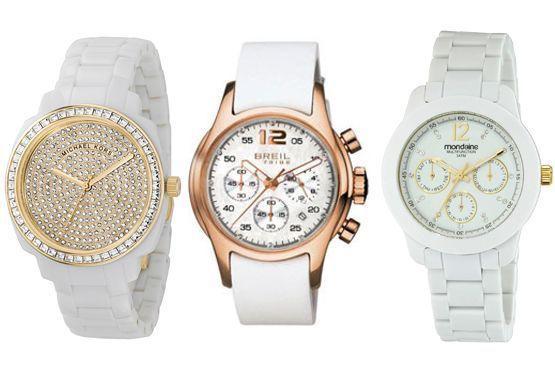 relogios femininos7 Relógios femininos para 2012