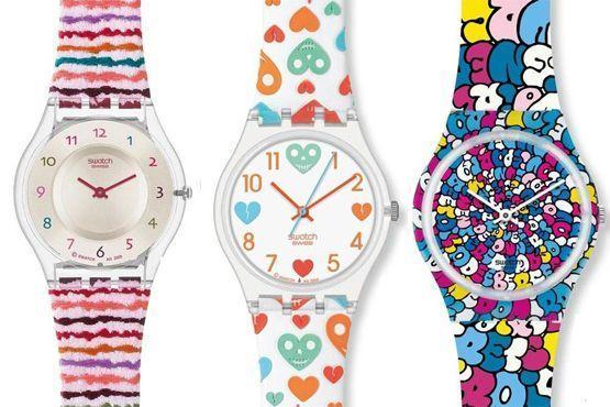 relogios femininos8 Relógios femininos para 2012
