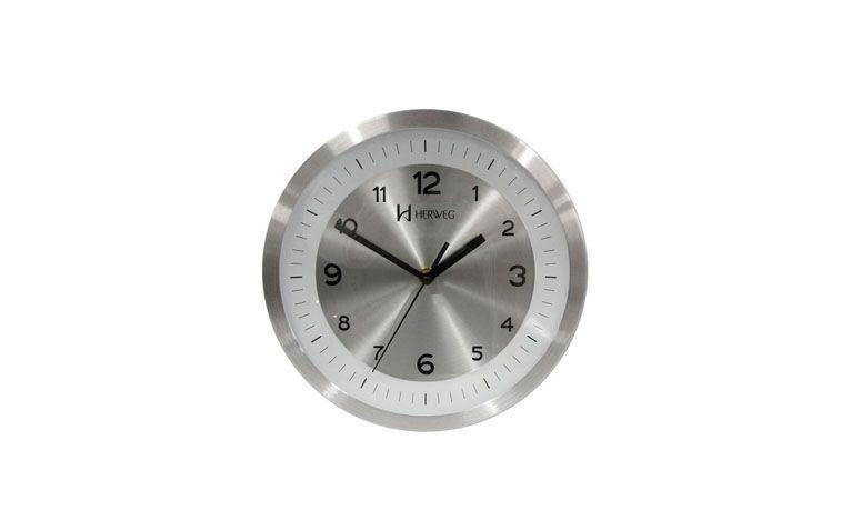 """Relógio de parede branco por R$80,99 na <a href=""""http://ad.zanox.com/ppc/?29470371C10967541&ULP=[[http://www.mobly.com.br/relogio-parede-branco-25x25x4-herweg-124474.html?utm_source=Zanox&utm_medium=Afiliados&utm_campaign=deeplink]]"""" rel=""""nofollow"""" target=""""blank_"""">Mobly</a>"""