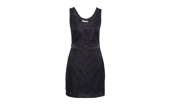 pakaian lace hitam oleh R $ 379 dalam OQVestir