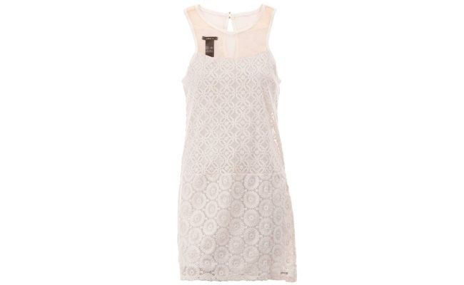 Colcci pakaian lace untuk $ 379,99 pada Catwalk yang