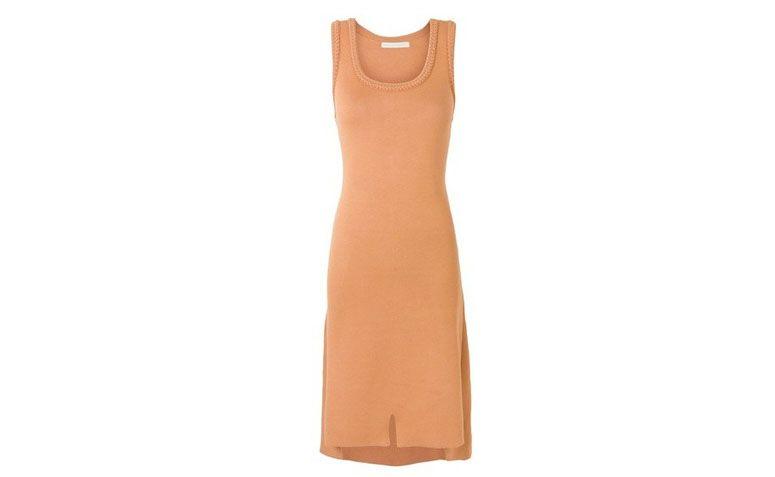 "Vestido Bobstore por R$799 na <a href=""https://www.oqvestir.com.br/vestido-curto-gode-colecao-helena-bordon.html"" target=""blank_"">Oqvestir</a>"