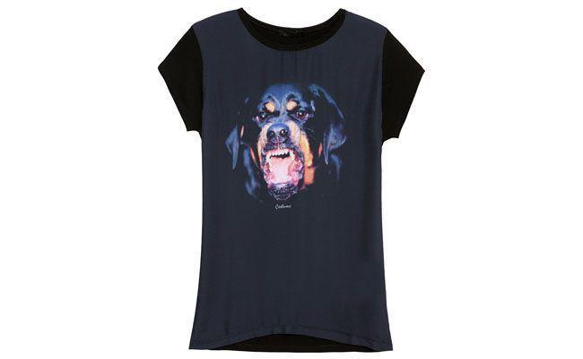 T-shirt rottweiler COSTUME por R$189 na Oqvestir