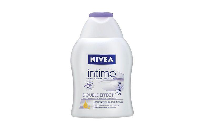 "Sabonete Nívea Íntimo por R$15,90 na <a href=""http://www.netfarma.com.br/Produto/25475/sabonete-intimo-nivea-double-effect"" target=""blank_"">Netfarma</a>"
