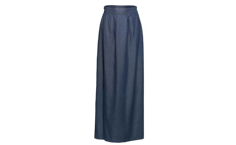 "Saia longa jeans por R$ 99,99 na <a href=""http://ad.zanox.com/ppc/?27713758C43009238&ULP=[[http://www.posthaus.com.br/moda/saia-longa-jeans_art188952.html?PAC_ID=125109]]"" rel=""nofollow"" target=""_blank"">Posthaus</a>"