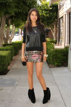 """Foto: Reprodução / <a href=""""http://vivaluxury.blogspot.com.br/2012/09/rad-roses.html"""" target=""""_blank"""">Viva Luxury</a>"""