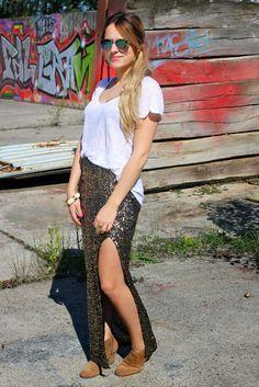 "Foto: Reprodução / <a href=""http://www.sasalovesfashion.com/2014/05/the-mermaid-feeling.html"" target=""_blank"">Sasa Loves Fashion</a>"