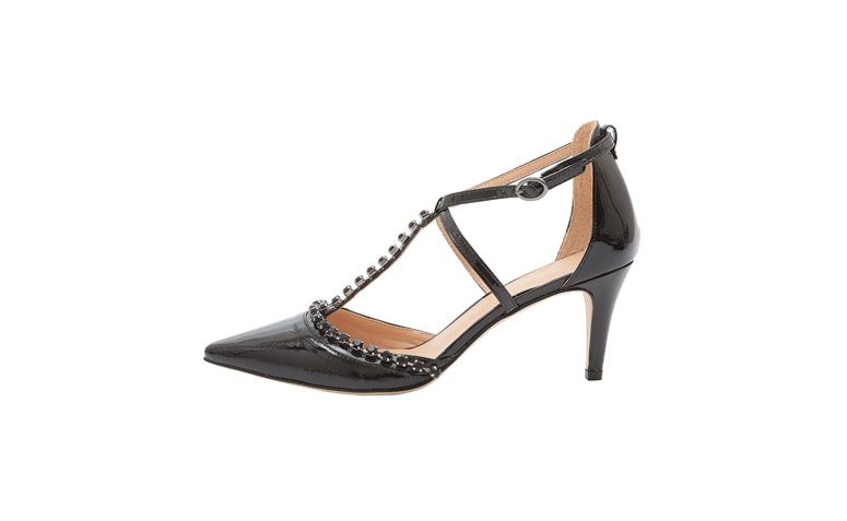 Pumps Luiza Barcelos by R $ 439 in OQVestir