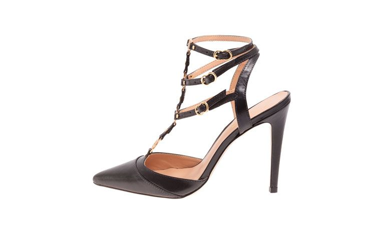 Pumps Luiza Barcelos by R $ 229 in OQVestir